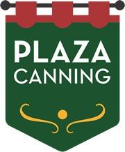 venta - local en plaza canning