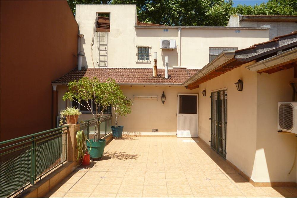 venta local, garage y casa 4 ambientes con terraza