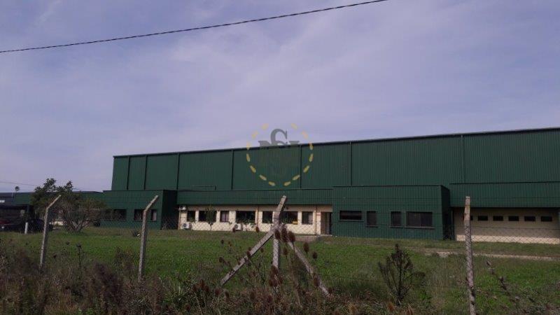 venta local industrial y/o logistico ruta 101-2 puentes grua