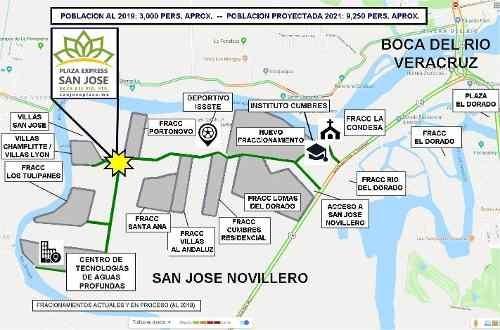 venta: local  (l-16) en esquina plaza express san jose