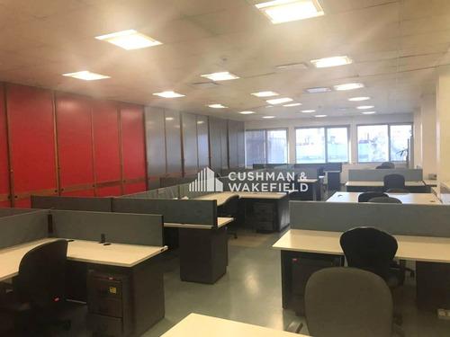 venta local + oficinas - av. córdoba 5160