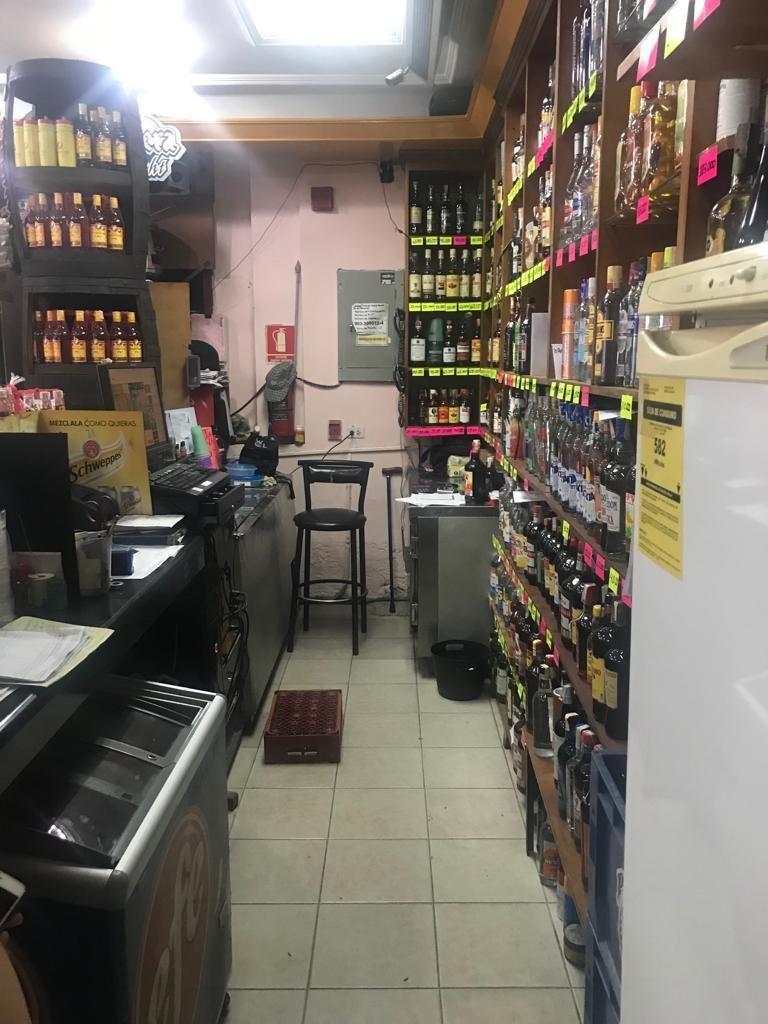 venta local panaderia la candelaria / mf - 04241045413