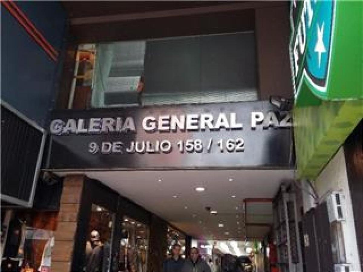 venta local peatonal galeria gral paz centro