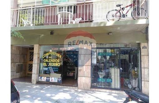 venta local - plaza italia - palermo