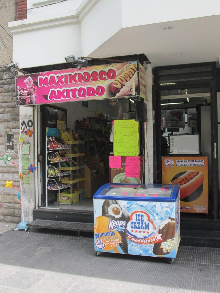 venta local ramos mejia con inquilinos