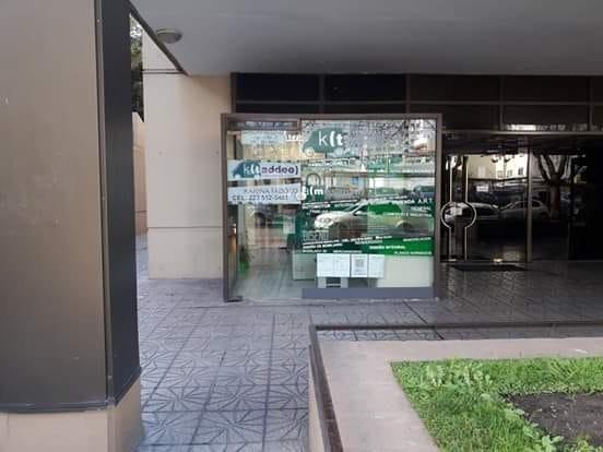 venta local  reciclado bajas expensas reciclado amoblado mar del plata acepta permuta