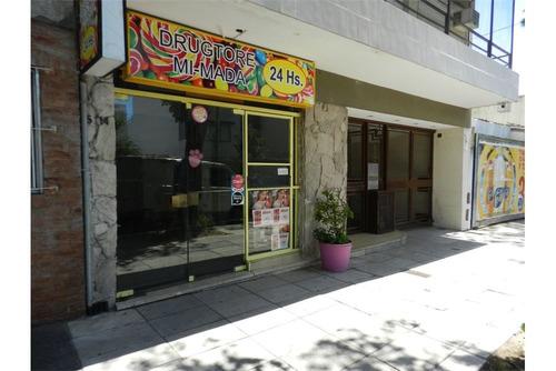 venta local villa pueyrredon