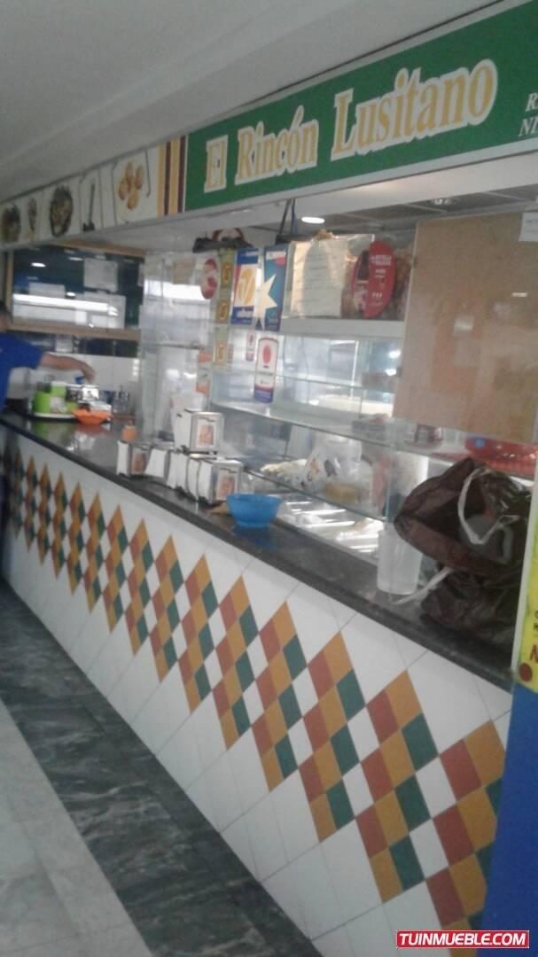 venta local y fondo comercio restaurante guatire oasis