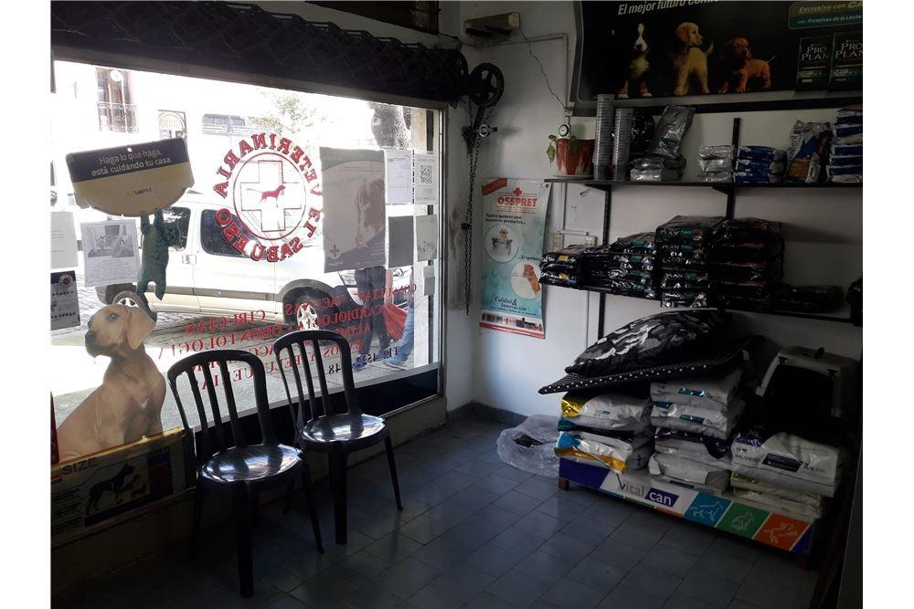 venta local zona estratégica - villa urquiza -