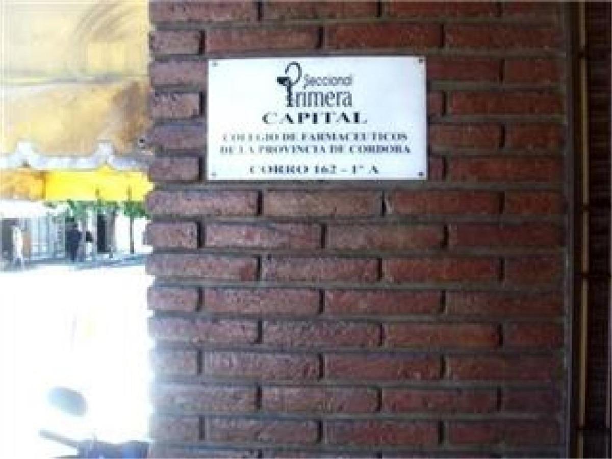 venta local zona tribunales - centro