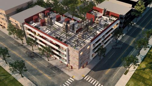 venta - locales comerciales - edificio quara v i, san martin