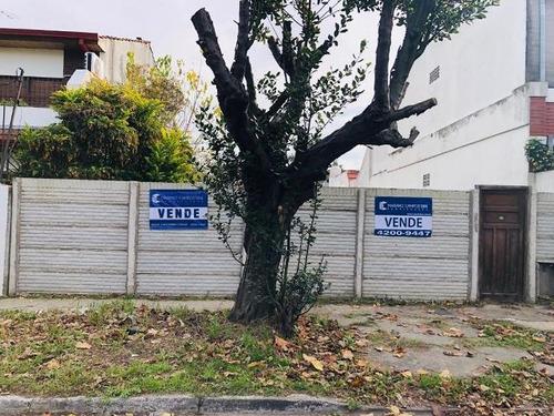 venta lote 10 x 22 calle laprida barrio parque calchaqui
