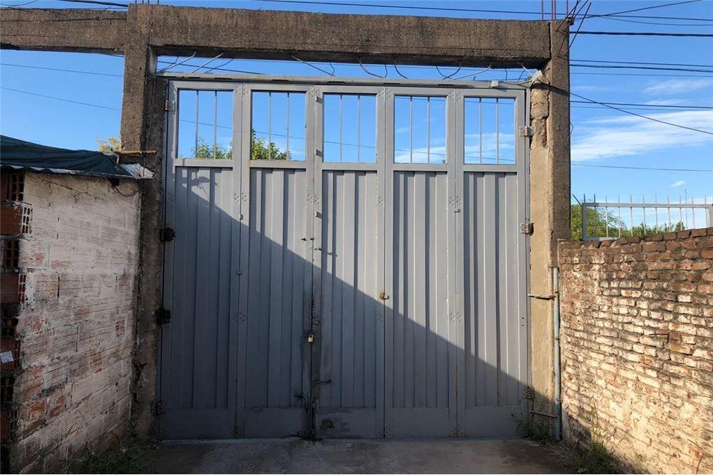 venta lote 216 m2 c/tinglado caseros