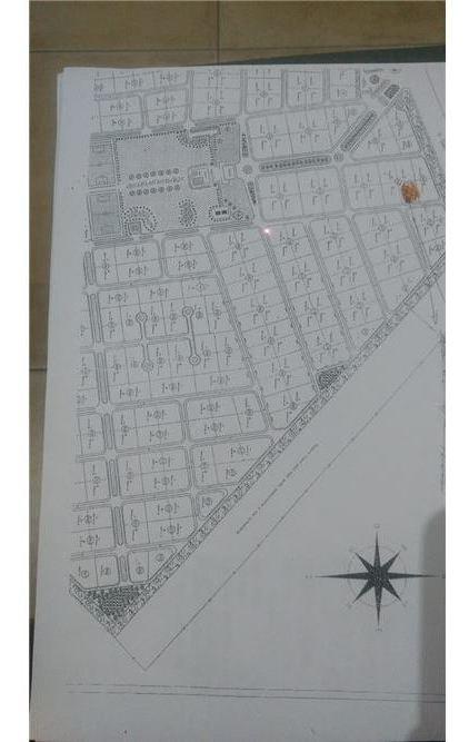 venta lote 2429m2 en barrio chacras ii san vicente