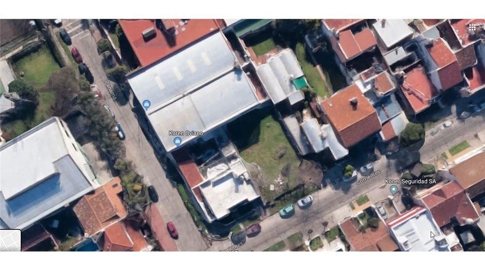 venta lote 344 m2 zona residencial martinez