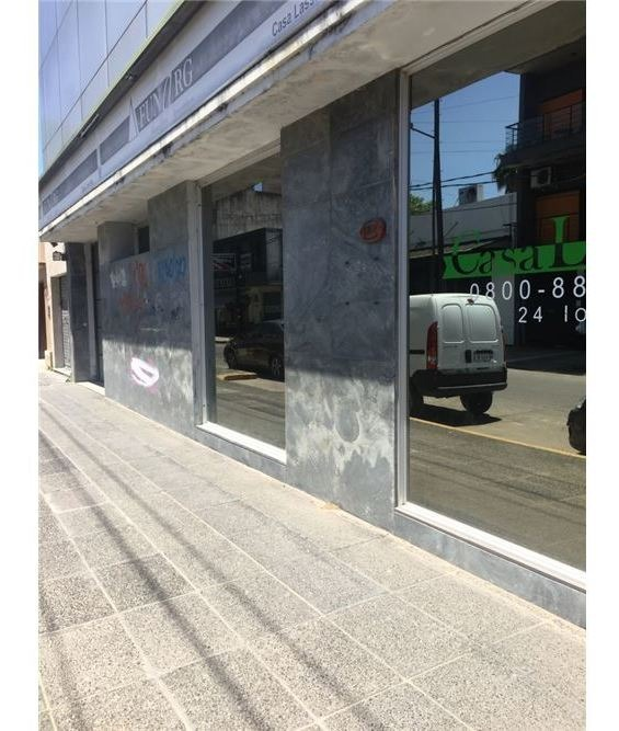 venta lote 368 m2 c/local - adrogue bs as