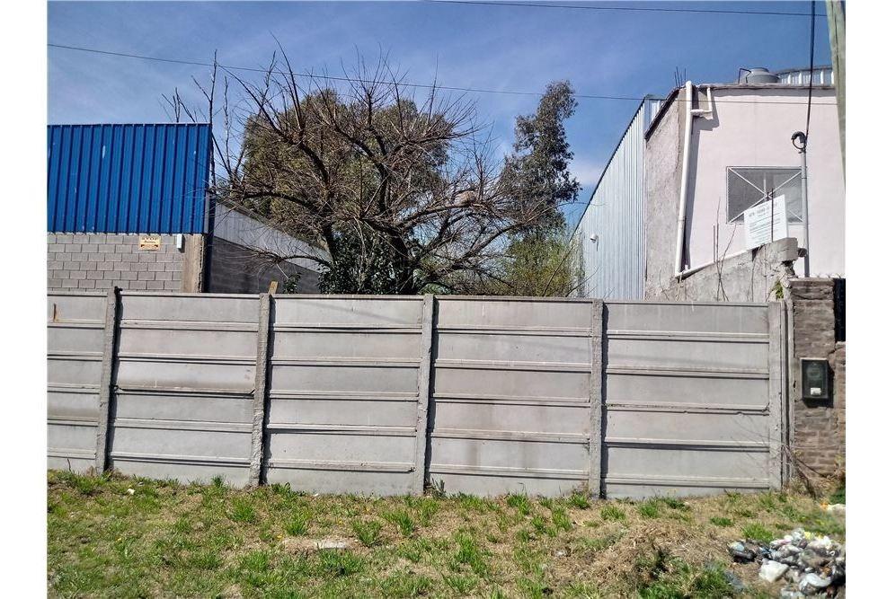 venta lote 379 m2 zonif indust 1, a 30m acc oeste