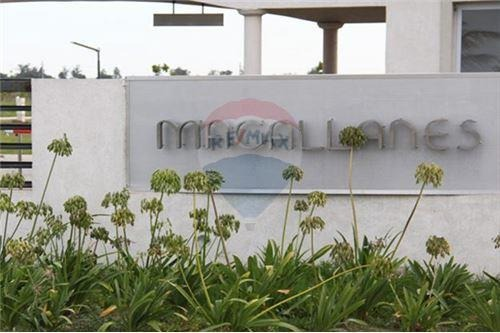 venta lote  819 m2.  laguna  b. magallanes- hudson
