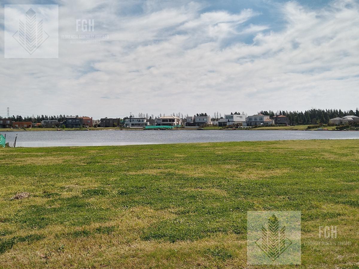 venta lote a la laguna - san gabriel villanueva