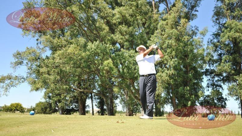 venta - lote al golf en la providencia