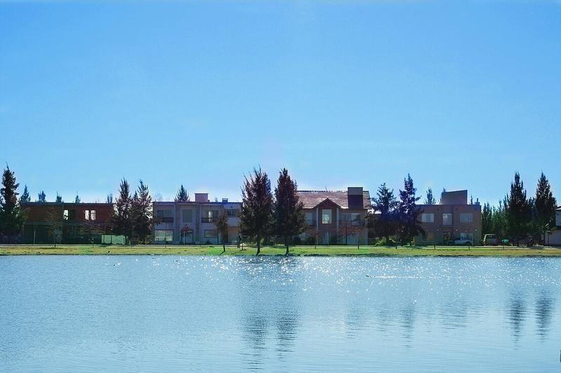 venta - lote al lago en principado - canning