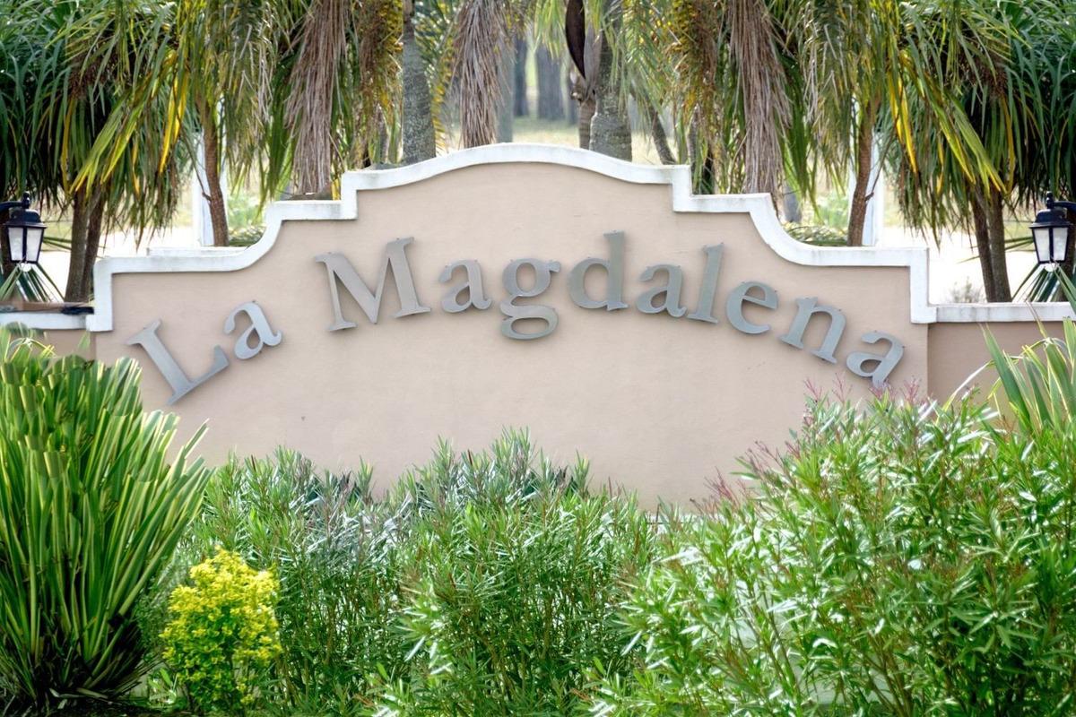 venta lote barrio la magdalena canning barrio green 14