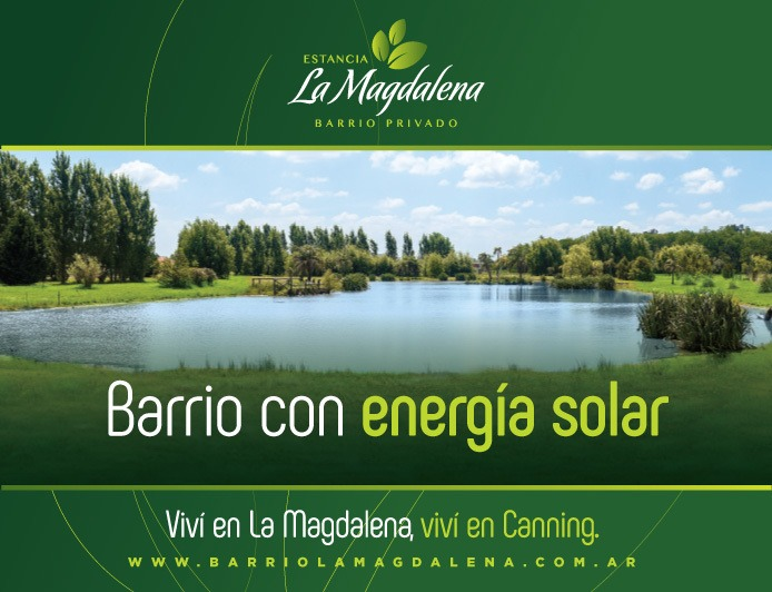 venta lote barrio la magdalena canning barrio green 15