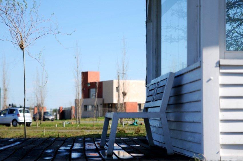 venta lote barrio las tardes escriturables - roldan - gazze