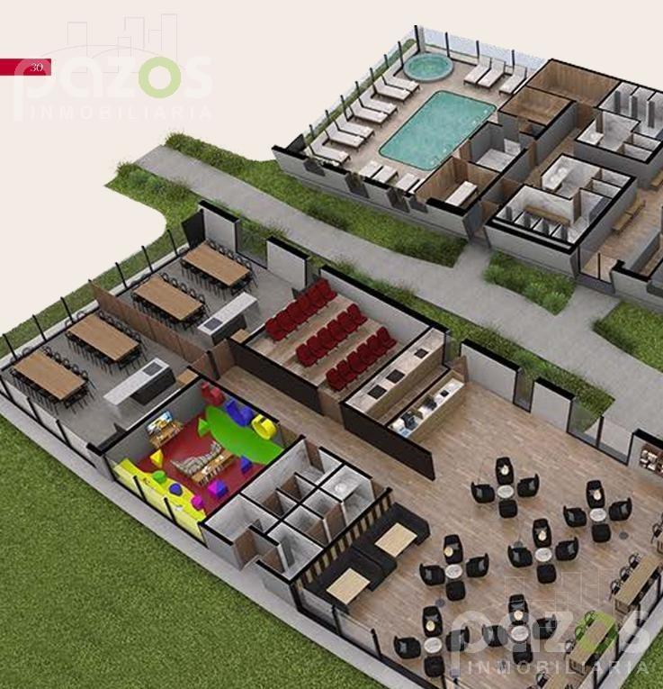 venta lote barrio privado developer park mar del plata