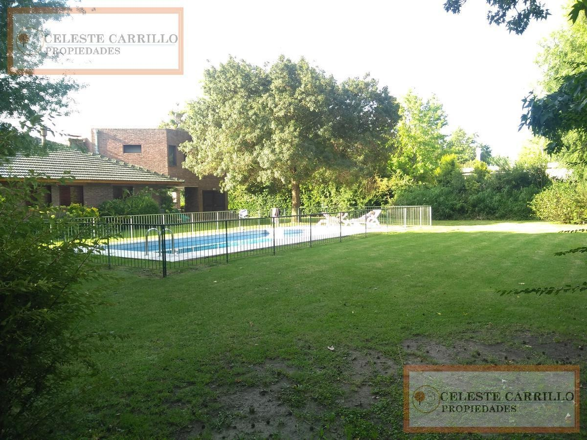 venta - lote - country club los cardales