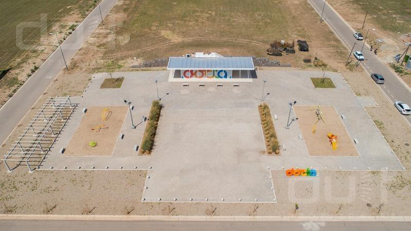 venta lote de 360 m2 en docta etapa 2 apto duplex
