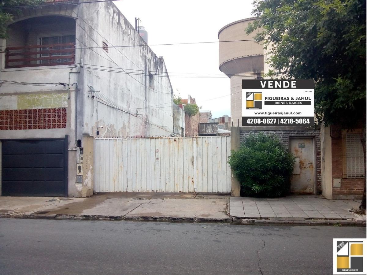 venta lote de 534 m2!!!, ideal desarrollo inmobiliario!