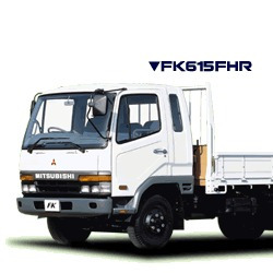 venta lote de repuestos caros y camiones mitsubishi