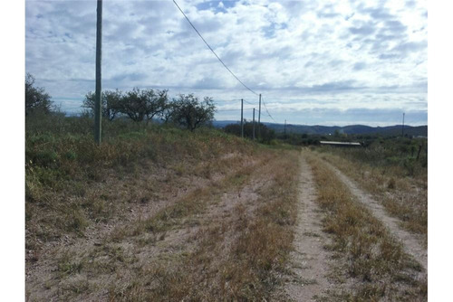 venta lote de terreno en embalse