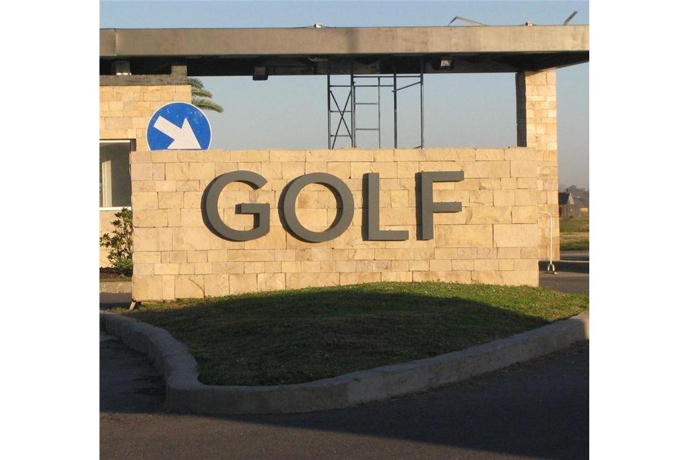 venta lote en el cantón barrio golf
