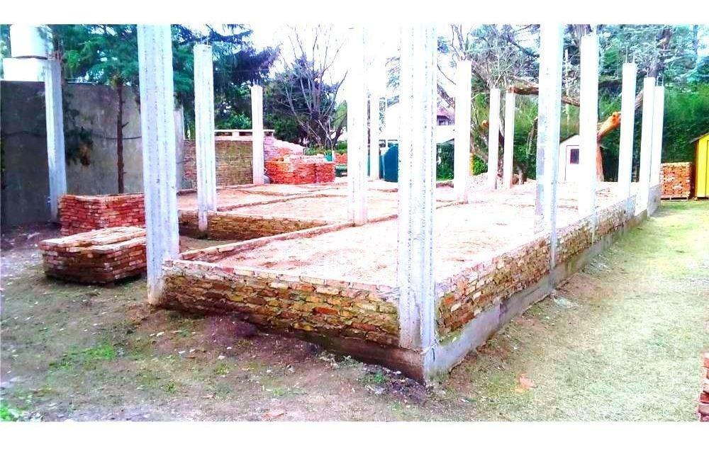venta lote en parque leloir 420m²