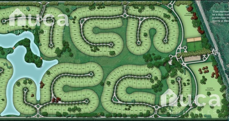 venta | lote etapa 1 | el campo fincas exclusivas | cardales