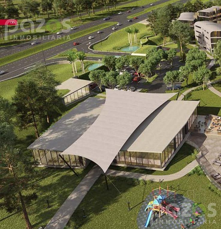 venta lote financia en pesos - developer park mar del plata