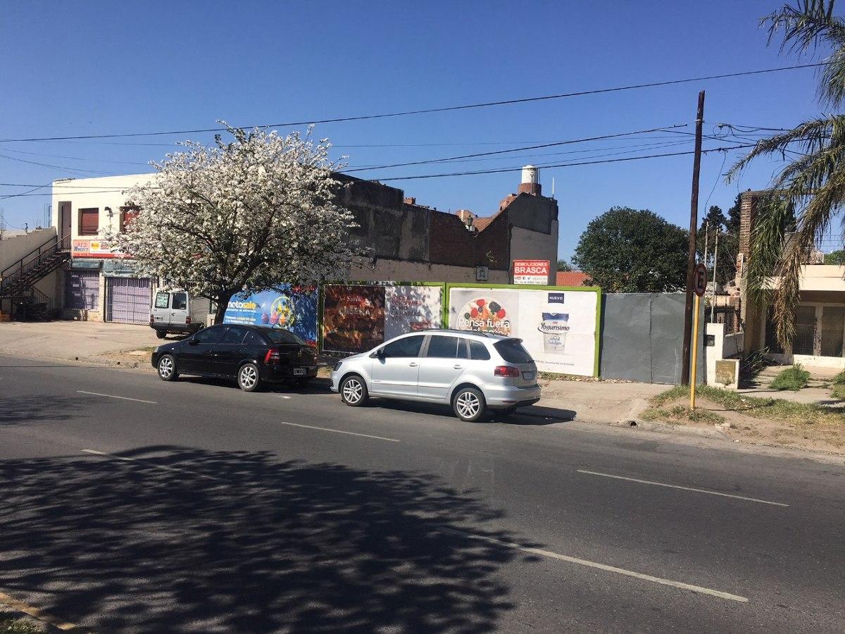 venta - lote - sobre monseñor pablo cabrera 4400