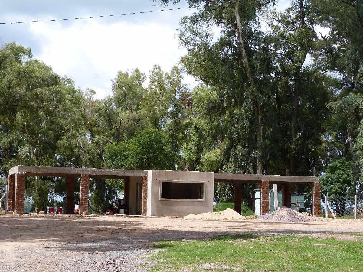 venta lote / terreno 32 en santa ines, comarcas de lujan.