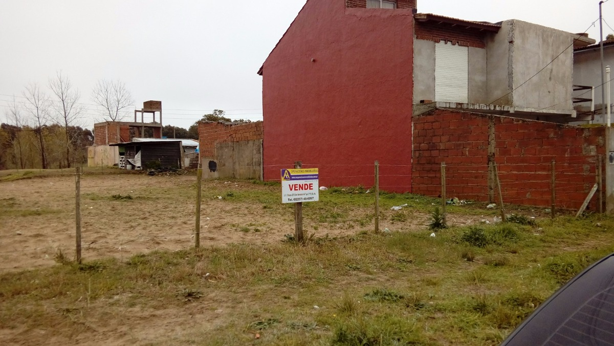 venta lote terreno