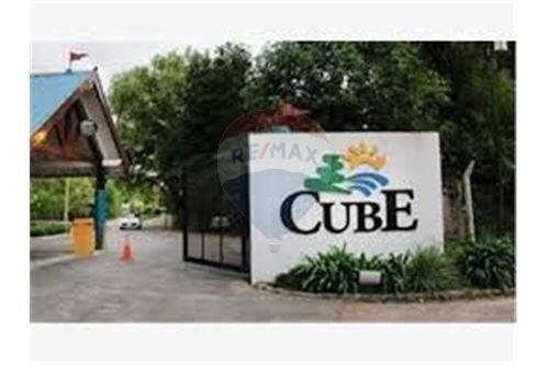 venta lote zona norte barrio nautico cube