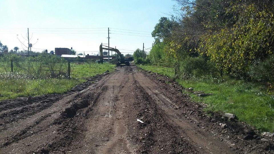 venta lotes terrenos chau alquiler casa barrio moreno zona
