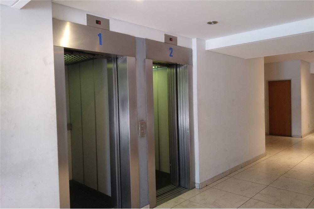 venta - luz y vistas- 2 amb. 47,5 m2 en chacarita