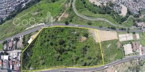 venta - macrolote - lomas del río - 24,937m2 - $90,000,000