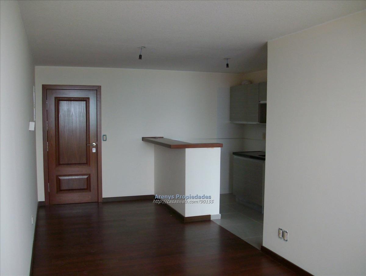 venta malvin apartamento -1 dormitorio