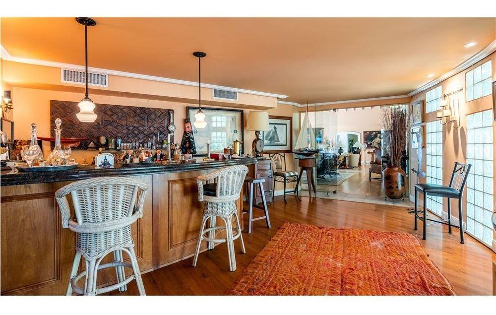 venta mansión en mayling club de campo pilar