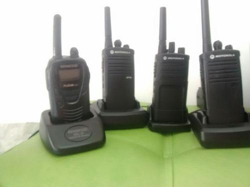 venta, mantenimiento y alquiler de radios de comunicacion