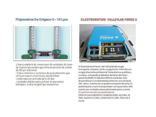 venta , mantenimiento y calibración de equipos médicos