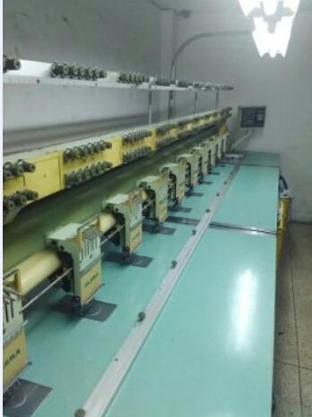 venta mayor y detal merceria, ofrecemos servicios de bordado